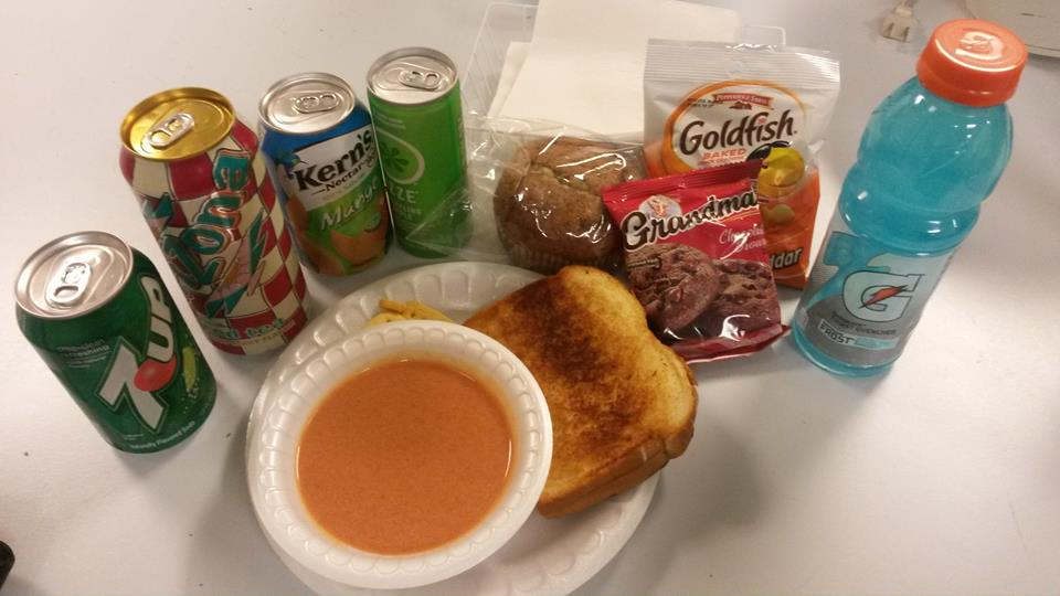 GrilledCheese-Soup