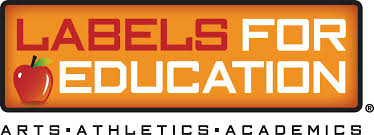labels 4 education logo